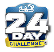 Get fit with Advocare Check out my site for all your Advocare needs!